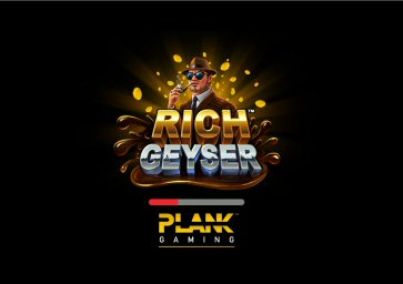 Rich Geyser Video Slot Review By Microgaming