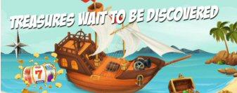 Ahoy At Intertops