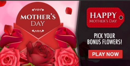Pick These Special Flowers At Intertops Casino