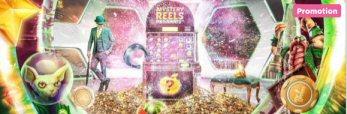 The Ultimate WIN Challenge At MrGreen Casino (NetEnt)