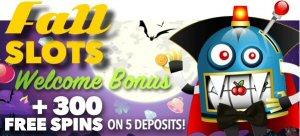 November Comes With Sweet Rewards At Slotocash Casino