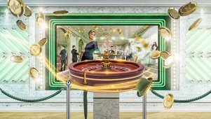 Begin your LIVE Casino journey with a €100 Bonus At MrGreen Live Casino