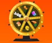 Spin the Wheeltastic Wheel At Slotastic Casino