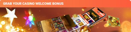Welcome Offer At Leo Vegas Casino