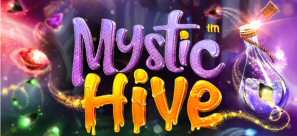 Free Spins On Mystic Hive At Slot Joint Casino To Play At Home