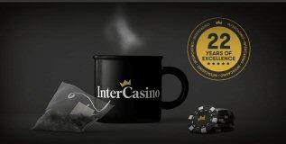 Monday Magic at InterCasino