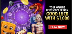What Do The Stars Hold In Store For You At Intertops Mobile Casino