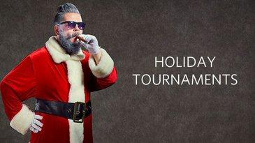 Poker Holiday Season At Juicy Stakes Poker