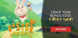 Easter Egg Roll At Intertops Casino