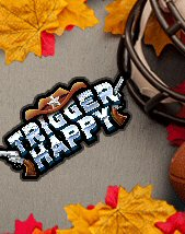 Team Up with the Trigger Happy Cowboys At Ruby Slots Mobile Casino