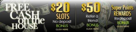 Free $20 At Superior Casino