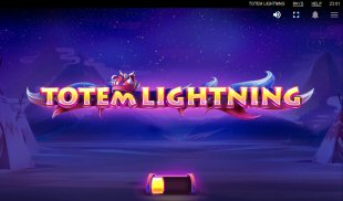 Totem Lightning Video Slot Review By Red Tiger Gaming