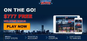 On The Go At Liberty Slots Mobile Casino