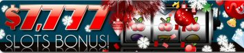 Slots Welcome Bonus At Slotocash Casino