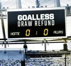 WEEKEND €10 GOALLESS DRAW REFUND At Energybet