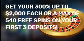 Welcome Bonus At Drake Mobile Casino