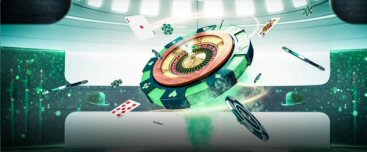 ROULETTE LUCKY NUMBERS At MrGreen Live Casino