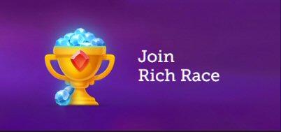 Tournament At Rich Palms Casino