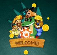 Welcome Bonus At PlayCroco Casino For Australian Players