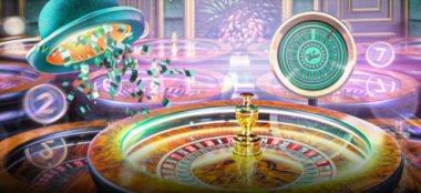 Summer Spinning At MrGreen Casino