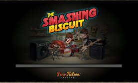 The Smashing Biscuit Video Slot Review By Microgaming