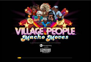 Village People Macho Moves Video Slot Review By Microgaming