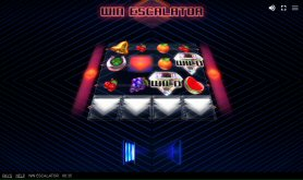 Win Escalator Video Slot Review By Red Tiger Gaming