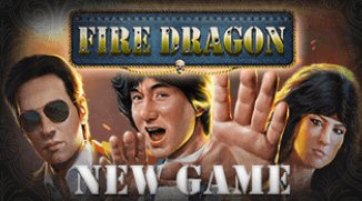 NEW GAME: Fire Dragon At Intertops Casino