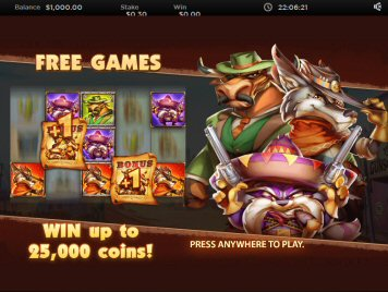 The Wild 3 Video Slot Review By NextGen