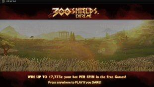 300 Shields Extreme Video Slot Review By NextGen
