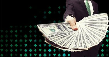 Juicy Stakes Poker Welcome Bonus