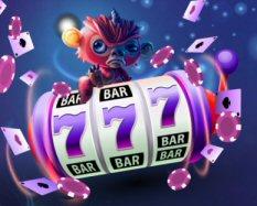 Willkommensbonus im Wild Jackpots Casino