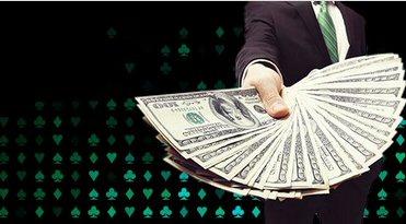 Welcome Bonus At Juicy Stakes Poker
