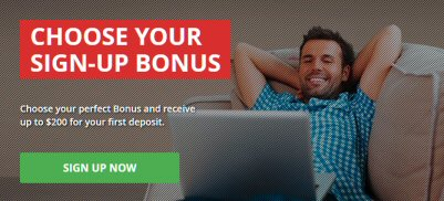 Choose Your Sign Up Bonus At Intertops Sportsbook