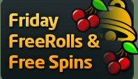 Friday Free Stuff At Inetbet Casino