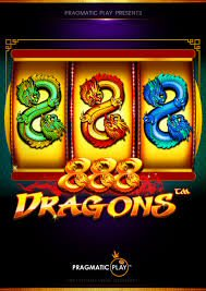 888 Dragons Video Slot Review By Pragmatic Play