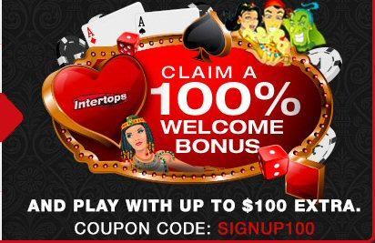 Intertops Mobile Casino