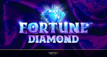 Fortune Diamond Video Slot Review By Isoftbet