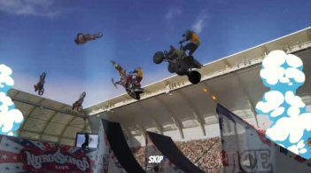 Nitro Circus Video Slot Review By Yggdrasil