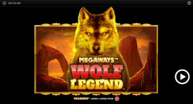 Wolf Legend Megaways Video Slot Review By Blueprint Gaming