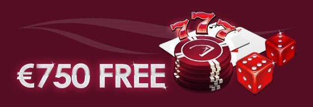 Hur ditt välkommen erbjudande fungerar på Ruby Fortune Casino