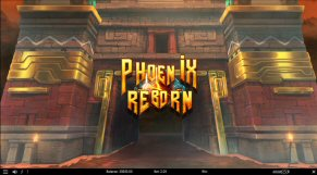 Phoenix Reborn Video Slot Review By Play'n GO