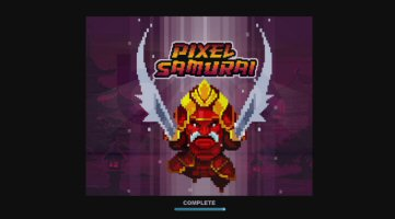 Pixel Samurai Video Slot Review By Playtech