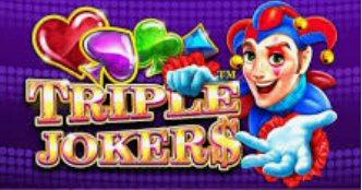 Triple Jokers Video Slot Review By Pragmatic Play